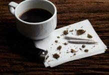 Café y Marihuana - Marihuana con Café para Despertarnos por la Mañana