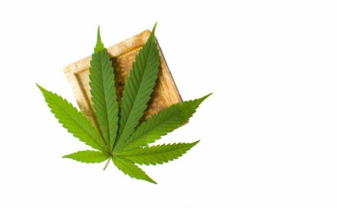 Marihuana entrada de otras Drogas - Consumo de Marihuana
