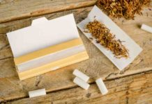 Papel de Fumar - Papel para Fumar Marihuana