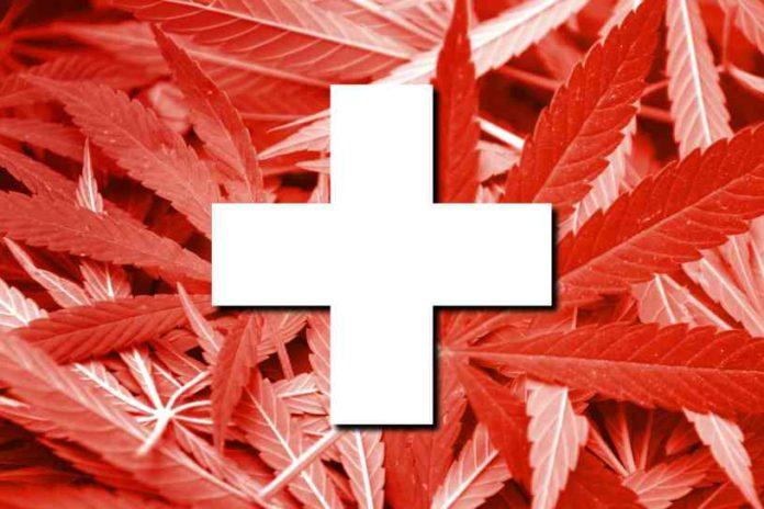 Marihuana Legal en Suiza - Legalización Marihuana en Suiza
