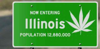 Legalización de la Marihuana - Illinois Legalización de la Marihuana
