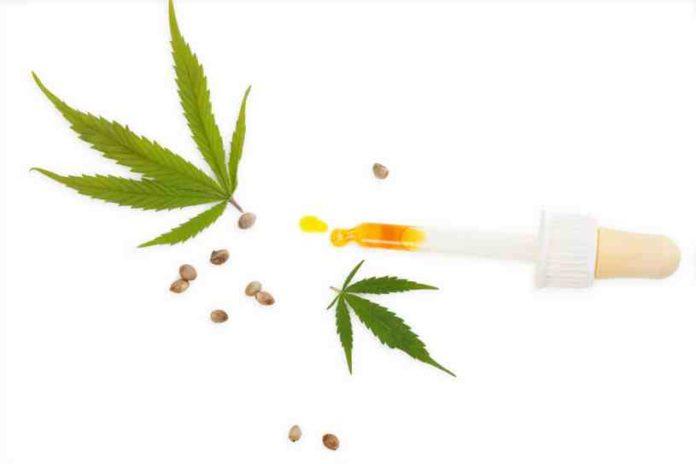 CBD Marihuana Medicinal - CBD componente de Cremas