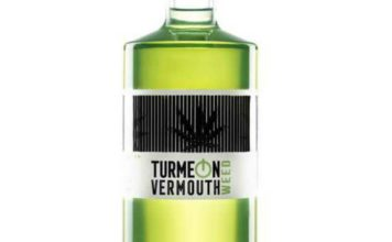 Vermouth de Marihuana - Vermut de Marihuana
