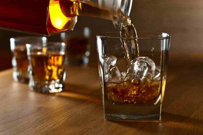 whisky de marihuana - ¿Habrá whisky de marihuana?