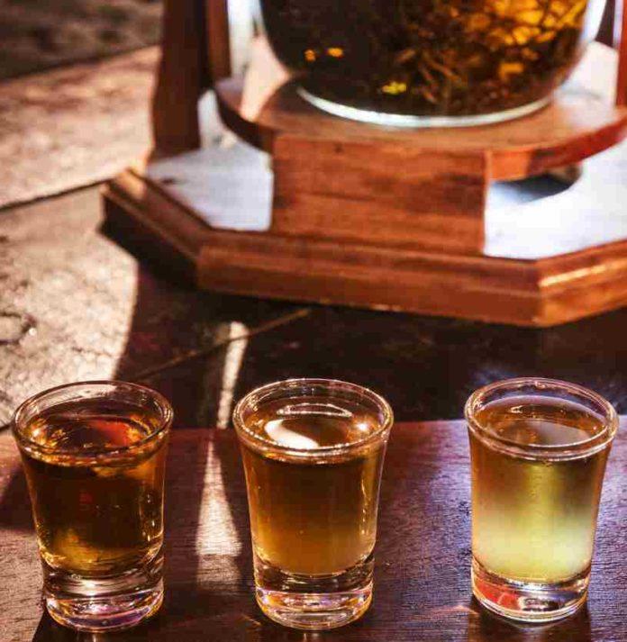 Cómo hacer Vodka de Marihuana - Cómo Preparar Vodka de Marihuana