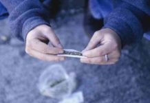 Consumo de Marihuana - Consumo de Porros de Marihuana