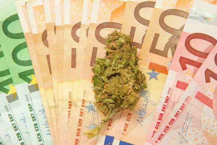 Europa Marihuana - Europa no Puede Quedarse Atrás en la Industria de la Marihuana