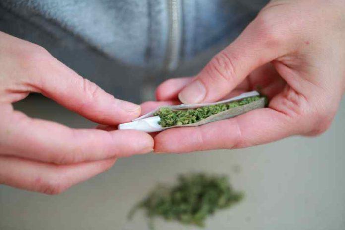 Fumador Pasivo Marihuana - Colocón con el Humo de la Marihuana
