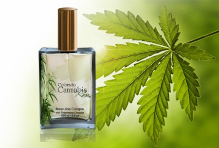 Perfumes Olor Marihuana - Colonias Olor a Marihuana