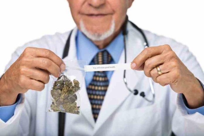 Marihuana Medicinal Buena para Personas Mayores