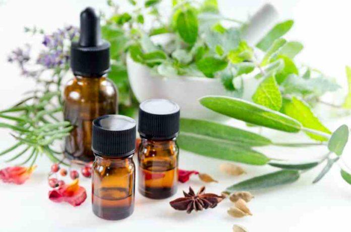 Aromaterapia Marihuana - Beneficios de la Aromaterapia con Marihuana