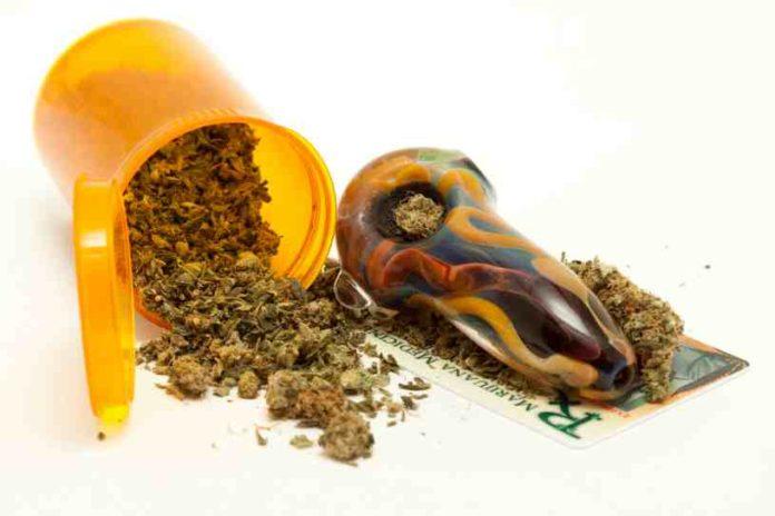 Marihuana Medicinal como Analgésico - Marihuana Terapéutica como Analgésico