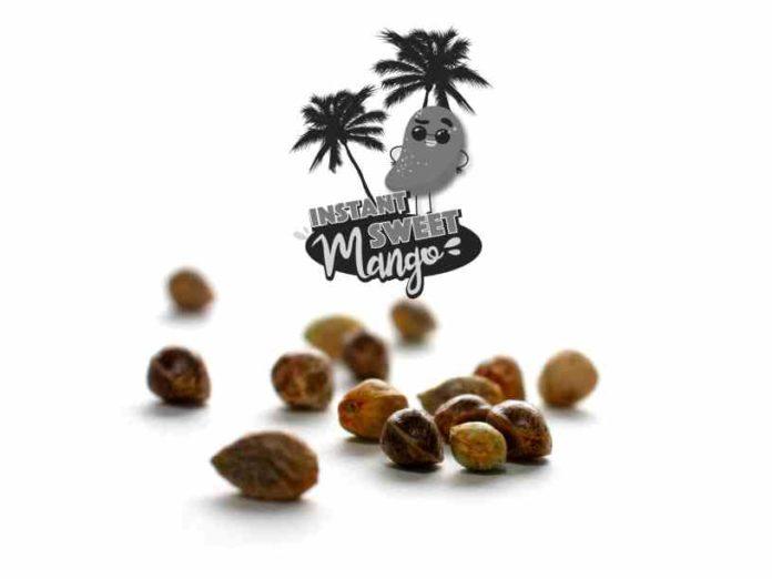 Semilla de Marihuana Instant Sweet Mango Auto - Semillas de MarihuanaNine Miles Seeds