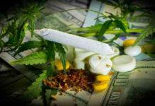 THC para la Tercera Edad - Marihuana rica en THC para Personas Mayores