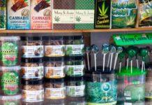 Nuevos Productos de Marihuana - Venta de Nuevos Productos de Marihuana