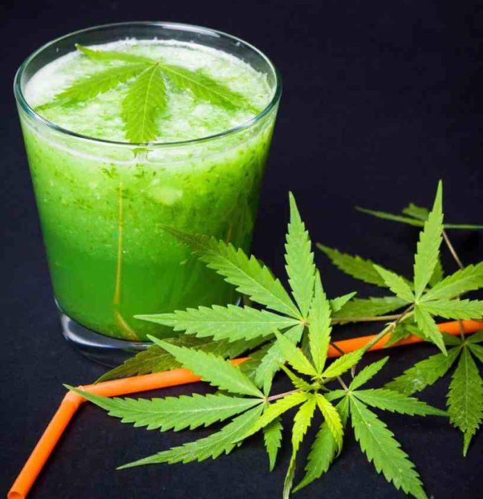 Ventas Alcohol Bajan con la Legalización de la Marihuana