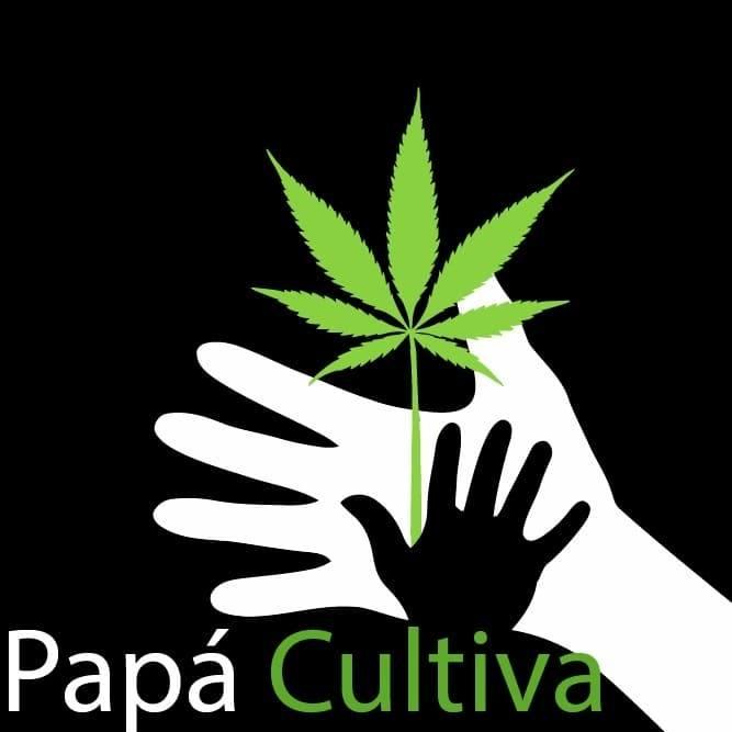 Papá Cultiva - Asociación para la Legalización de la Marihuana