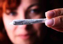 Consejos para Poder Recuperarnos de un Colocón de Marihuana