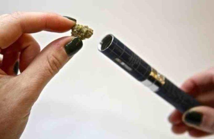 Vapear Marihuana muy Usado - Vaporizadores de Marihuana
