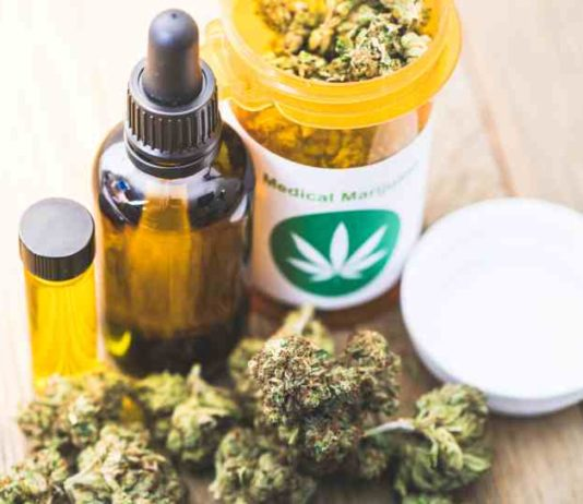 ¿Se Puede Utilizar la Marihuana como Medicamento?