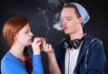 Adolescentes y el Consumo de Marihuana - Jóvenes Consumo de Marihuana