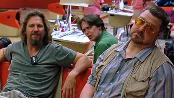 El gran Lebowski una película para ver Fumados