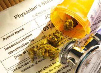 ¿La Marihuana Medicinal puede Ayudar en la Coagulación Sanguínea?