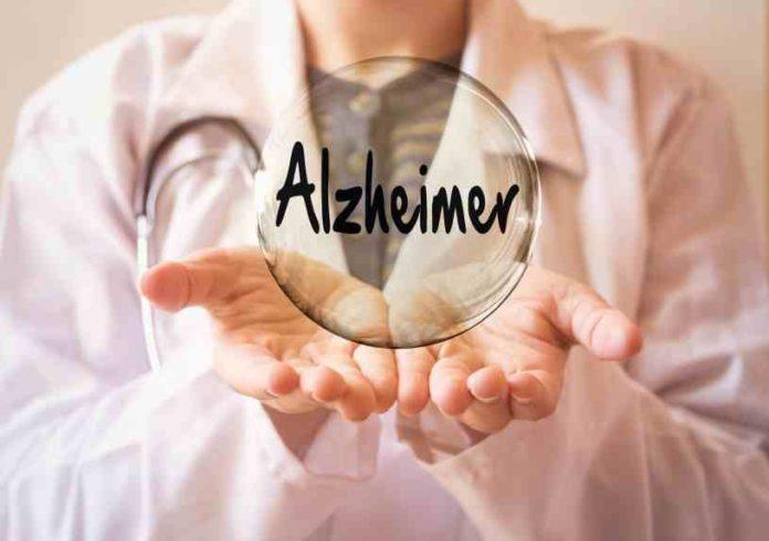 Eliminar las Proteínas Tóxicas de la Enfermedad de Alzheimer