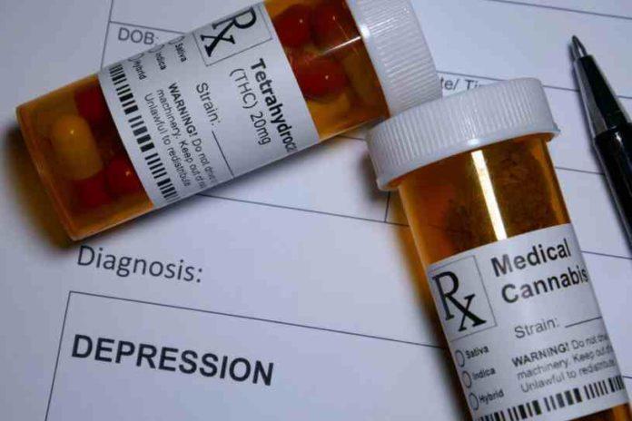 Variedades de Marihuana que Ayudan a Combatir la Depresión