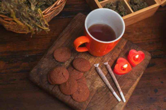 ¿Con el Té de Marihuana se puede dejar de fumar porros?