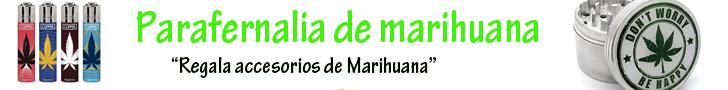 Comprar Parafernalia de Marihuana - Haz Click