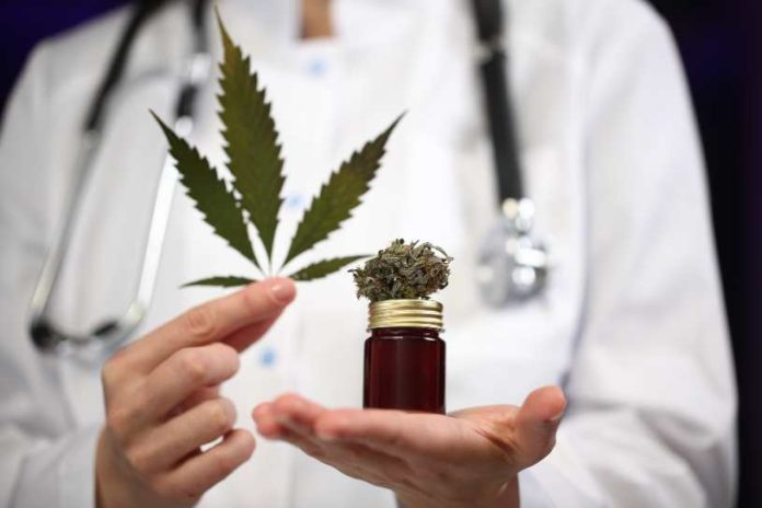 Peligros de la Interactuación de la Marihuana con los Fármacos