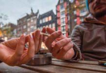 Consumir Marihuana en Pareja - Importante Consumir Marihuana Juntos