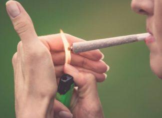 Marihuana Medicinal Fumar Marihuana o Vaporizar
