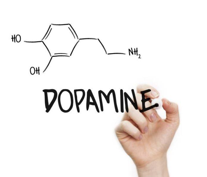 Adicción a la Dopamina con la Abstinencia a la Marihuana