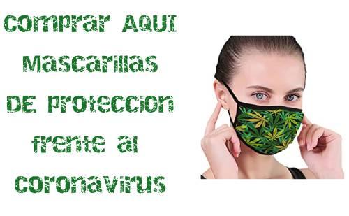 Mascarillas Protección Respirar Coronavirus