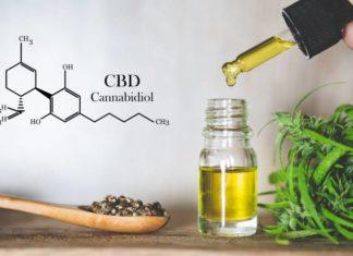 CBD el Cannabinoide Anti-inflamatorio de la Marihuana