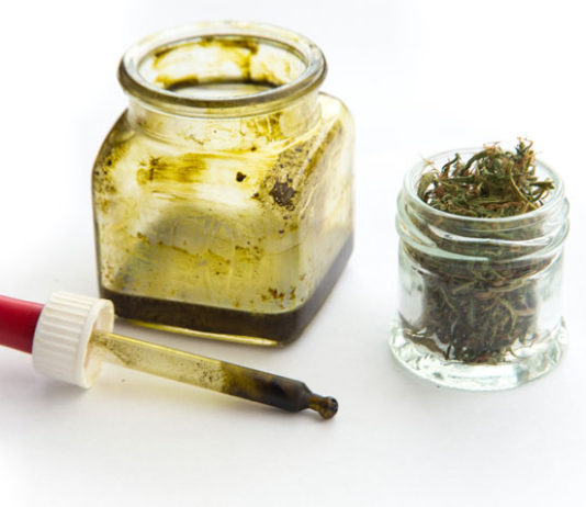 Cómo hacer el Aceite de Marihuana Rick Simpson