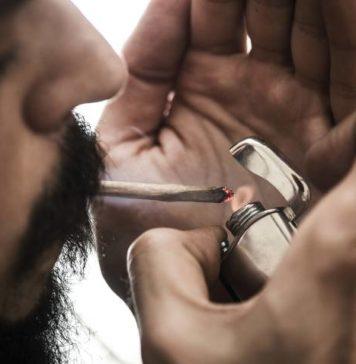 Se Puede Fumar Hierba Antes o Después de la Cirugía