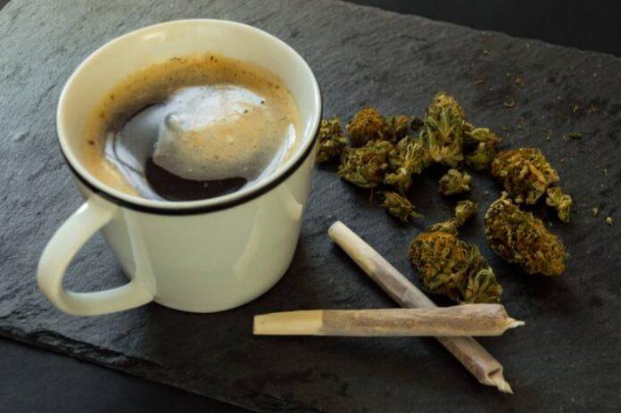 Consejos para Disfrutar de la Marihuana y el Café Juntos