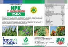 Guía para Principiantes sobre las Etiquetas de los Productos Fertilizantes