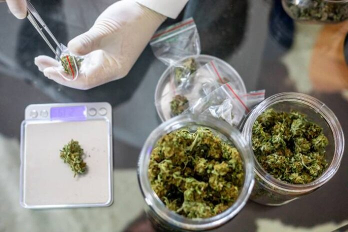 Cepas de Marihuana para el Tratamiento de la Depresión