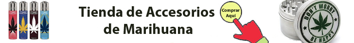 HAZ CLICK - Comprar Parafernalia de Marihuana