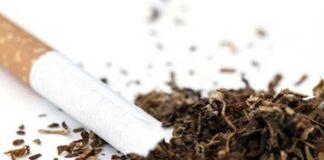 ¿El Tabaco es una Droga?