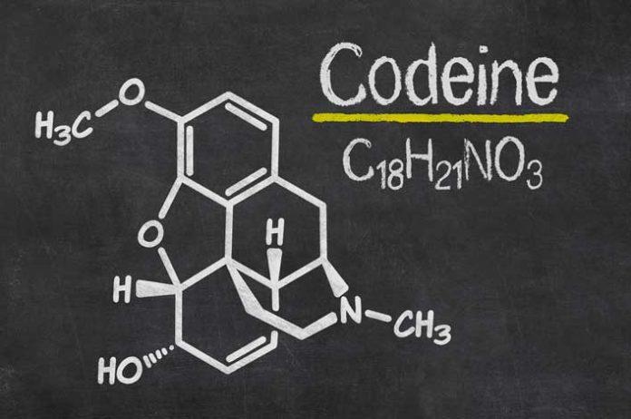 Síntomas Habituales de la Abstinencia de Codeína