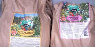 Fertilizantes para plantas de Marihuana Autoflorecientes