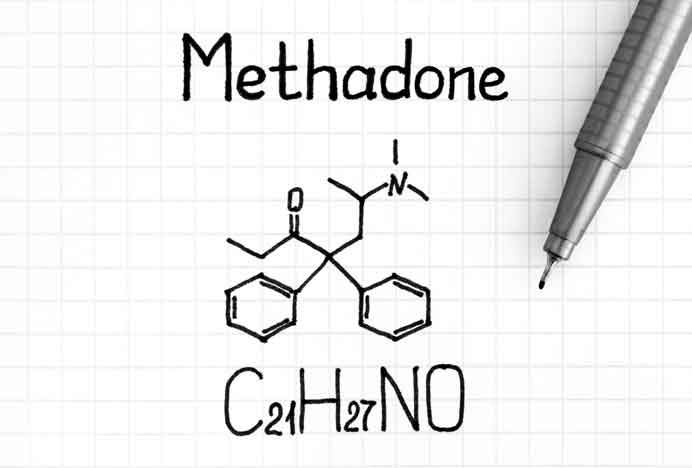 ¿Cómo Funciona la Metadona en las Personas?