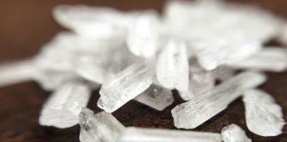¿Cómo dejar de consumir metanfetamina?