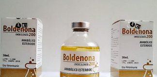¿Qué es el Undecilenato de Boldenona?