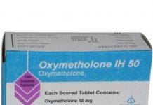 ¿Qué es la Oximetolona?